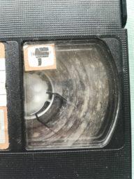 Dirty Videotape
