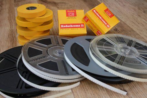 Cine Films