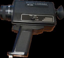 exacta-cine-camera